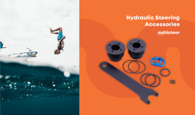 Hydraulic Steering Accessories
