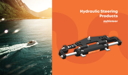 Hydraulic Steering Products