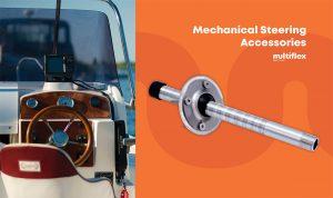 Mechanical Steering Accessories