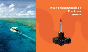 Mechanical Steering Products
