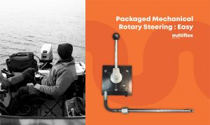 Packaged Mechanical Rotary Steering: Easy