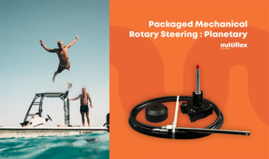 Packaged Mechanical Rotary Steering: Planetary
