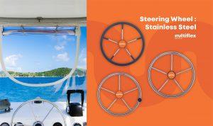 SS Steering Wheels