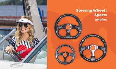 Sports Steering Wheels