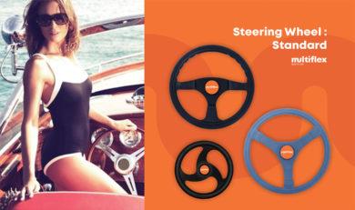 Standard Steering Wheels